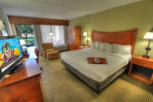 The Inn On The River, Hotely  Pigeon Forge - big - 10