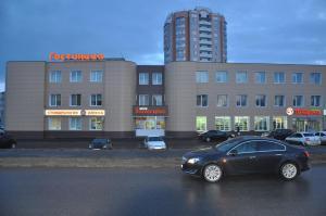 Гостиничный комплекс Залесный, Казань