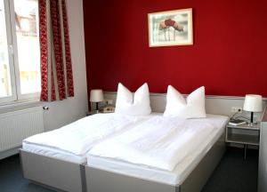 Altstadthotel Am Theater, Hotels  Cottbus - big - 2