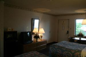 Double Room withTwo Double Beds