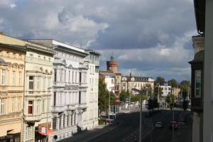 Altstadthotel Am Theater, Hotels  Cottbus - big - 25