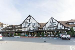 Abercorn Inn Vancouver Airport, Hotely  Richmond - big - 41