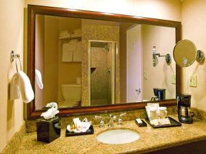 Best Western PLUS Island Palms Hotel & Marina, Szállodák  San Diego - big - 21