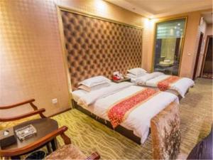 SheHong Junyi Sunshine Hotel, Hotely  Shehong - big - 7
