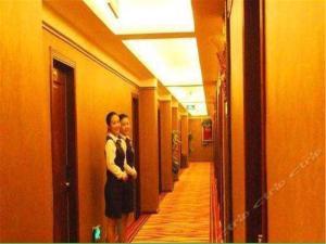 SheHong Junyi Sunshine Hotel, Hotely  Shehong - big - 13