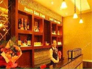 SheHong Junyi Sunshine Hotel, Отели  Shehong - big - 14