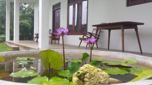 Sandaya's Place, Apartmány  Unawatuna - big - 6