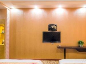 SheHong Junyi Sunshine Hotel, Отели  Shehong - big - 2