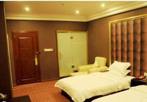 SheHong Junyi Sunshine Hotel, Отели  Shehong - big - 5