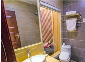 SheHong Junyi Sunshine Hotel, Отели  Shehong - big - 9