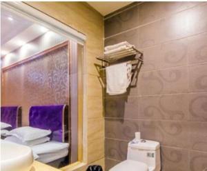 SheHong Junyi Sunshine Hotel, Отели  Shehong - big - 3