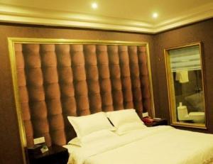 SheHong Junyi Sunshine Hotel, Отели  Shehong - big - 10