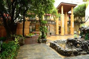 Guilin Recollection Inn, Alloggi in famiglia  Guilin - big - 26