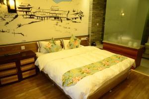 Guilin Recollection Inn, Alloggi in famiglia  Guilin - big - 16