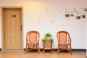 Guilin Recollection Inn, Alloggi in famiglia  Guilin - big - 27