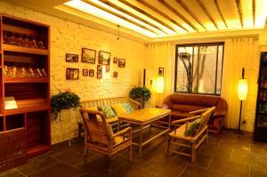 Guilin Recollection Inn, Alloggi in famiglia  Guilin - big - 28