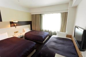 Hotel Brighton City Kyoto Yamashina, Hotels  Kyoto - big - 15