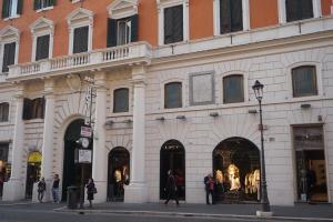Hotel Miami, Szállodák  Róma - big - 48