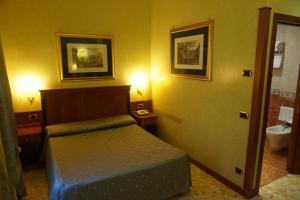 Hotel Miami, Szállodák  Róma - big - 25