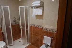 Hotel Miami, Szállodák  Róma - big - 29