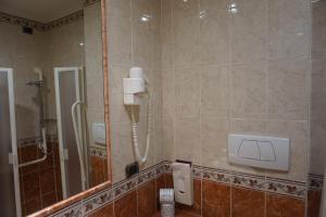 Hotel Miami, Szállodák  Róma - big - 56