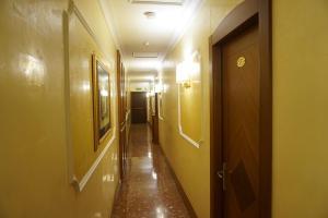 Hotel Miami, Szállodák  Róma - big - 37