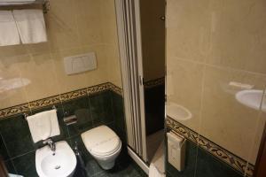 Hotel Miami, Szállodák  Róma - big - 34