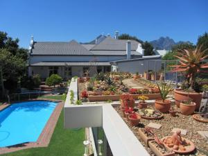 Caledon Villa, Vendégházak  Stellenbosch - big - 78