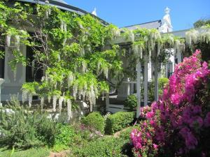 Caledon Villa, Vendégházak  Stellenbosch - big - 94