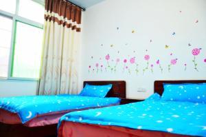 Blue Sky Hostel
