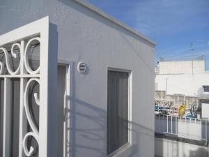 Casa Indipendente Settecentesca, Апартаменты  Остуни - big - 25