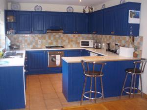 Garrat House, Nyaralók  Letterfrack - big - 9