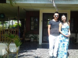 Ocean Garden Langkawi, Case vacanze  Kuah - big - 66