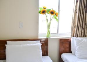 Oc Tien Sa Hotel, Hotel  Da Nang - big - 17