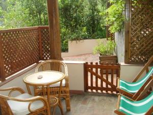Hotel Galli, Hotels  Campo nell'Elba - big - 21