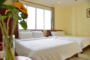 Oc Tien Sa Hotel, Hotel  Da Nang - big - 13
