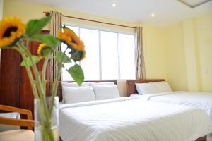 Oc Tien Sa Hotel, Hotel  Da Nang - big - 2