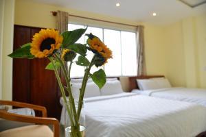 Oc Tien Sa Hotel, Hotel  Da Nang - big - 12