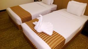 Aryana Hotel, Hotel  Sharjah - big - 19