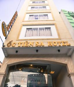 Oc Tien Sa Hotel, Hotel  Da Nang - big - 32
