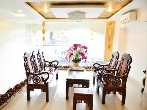 Oc Tien Sa Hotel, Hotel  Da Nang - big - 18