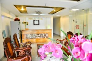 Oc Tien Sa Hotel, Hotel  Da Nang - big - 31