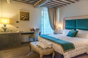 Cortona Resort & Spa - Villa Aurea, Hotels  Cortona - big - 32