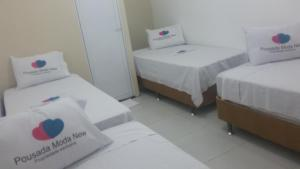 Pousada Moda New, Penzióny  Fortaleza - big - 2