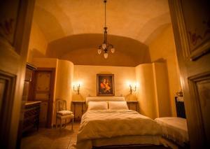 B&B Palazzo de Matteis, Отели типа «постель и завтрак»  Сан-Северо - big - 13