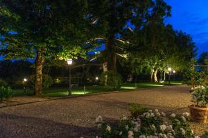 Cortona Resort & Spa - Villa Aurea, Hotels  Cortona - big - 91