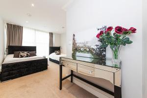 Pinnacle Residences - Central Cambridge, Apartmanok  Cambridge - big - 1