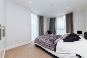 Pinnacle Residences - Central Cambridge, Apartmanok  Cambridge - big - 85