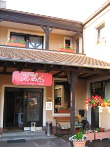 Hotel-Restaurant bei Liebe's