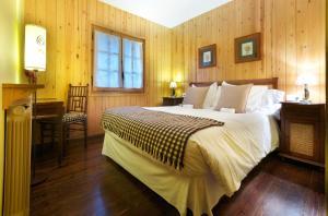 El Xalet de Taüll Hotel Rural, Hotels  Taull - big - 19
